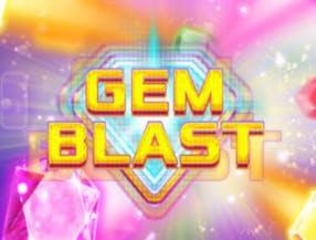 Gemblast slot game