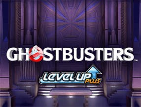 Ghostbuster Plus slot game