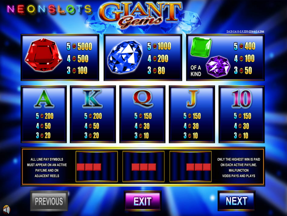Giant's Fortune Megaways slot game