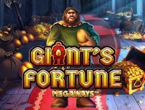 Giant's Fortune Megaways