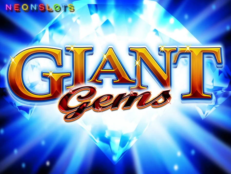 Giant's Gold slot game