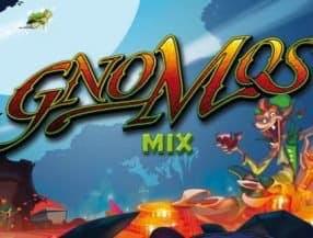 Gnomos Mix slot game