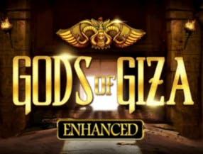 Gods of Giza slot game
