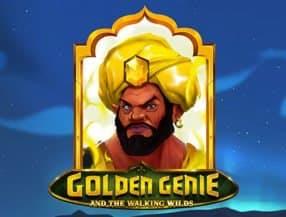 Golden Genie slot game