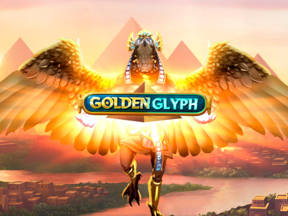 Golden Glyph slot game