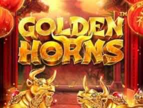 Golden Horns slot game
