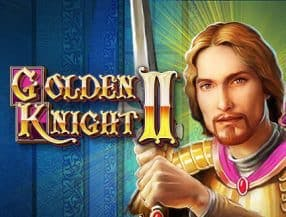 Golden Knight II slot game