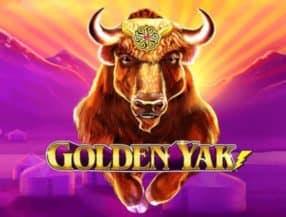 Golden Yak slot game