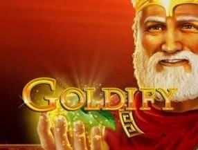 Goldify slot game