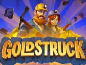 Goldstruck slot game