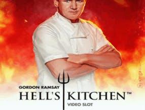 Gordon Ramsay: Hells Kitchen slot game