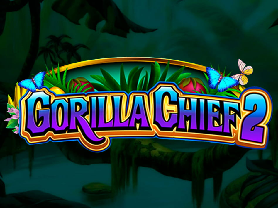 Gorilla Chief 2 slot game