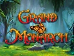 Grand Monarch slot game