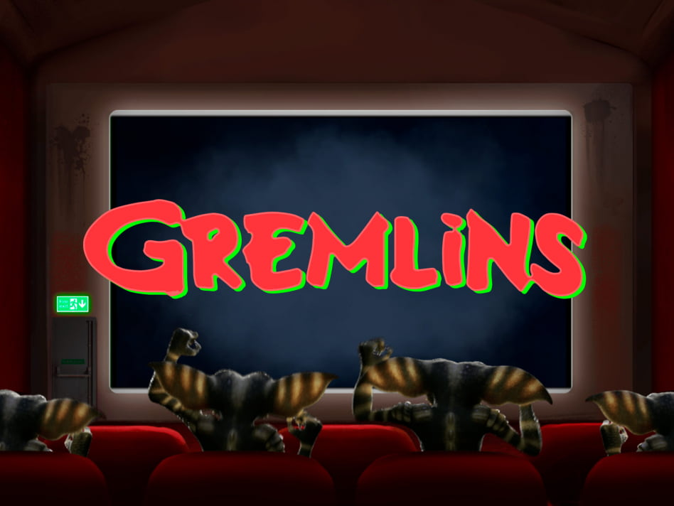 Gremlins slot game
