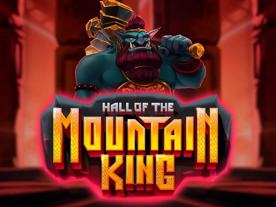 Hall of the Mountain King slot game