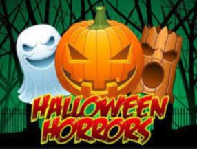 Halloween Horrors slot game
