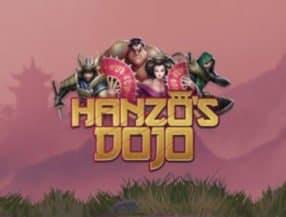 Hanzo's Dojo slot game