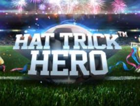 Hat Trick Hero slot game