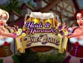 Heidi and Hanna's Bier Haus