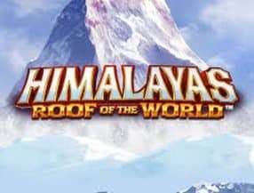 Himalayas Roof of The World slot game