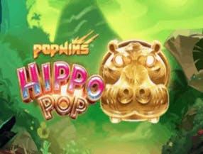 HippoPop slot game