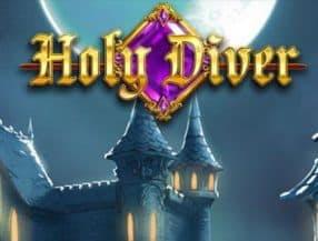 Holy Diver slot game