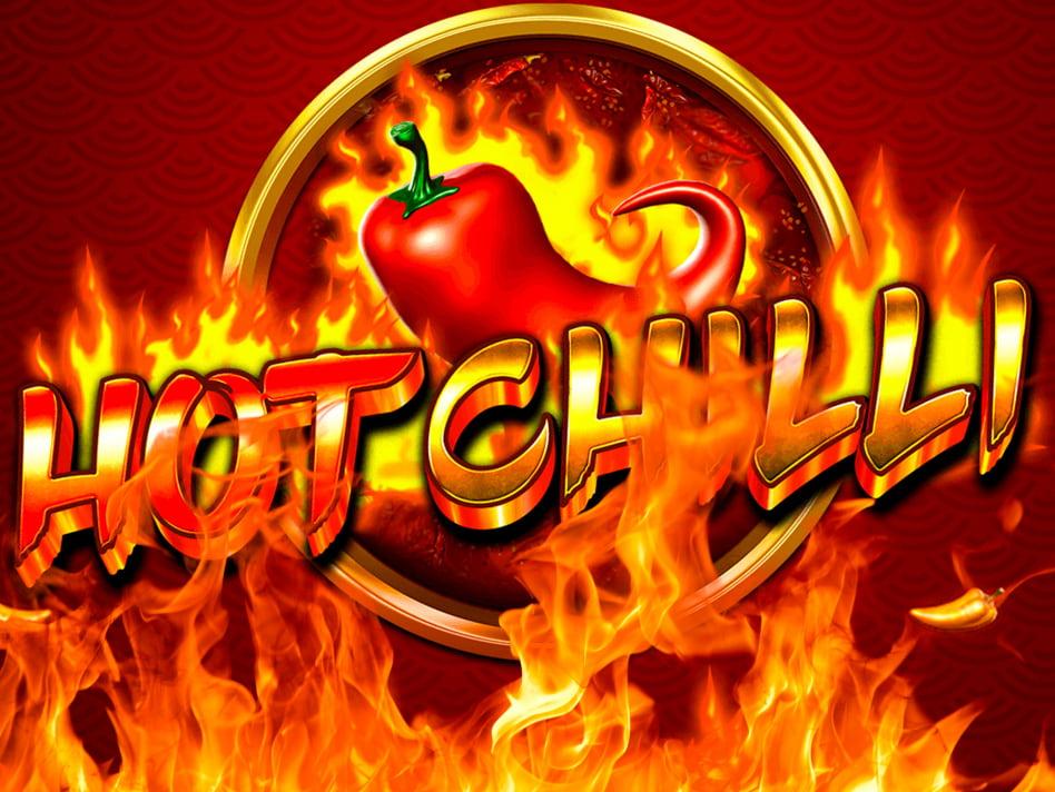 Hot Chilli slot game