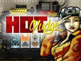 Hot Nudge slot game