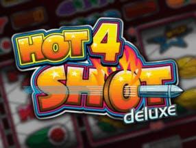 Hot4Shot Deluxe slot game