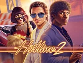Hotline 2 slot game