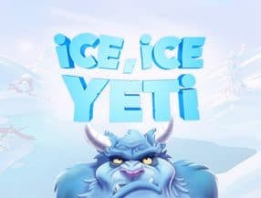 Ice Ice Yeti slot game