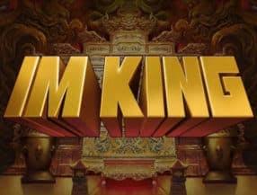 IM KING slot game