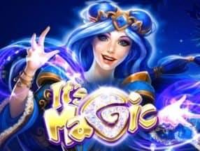 It's Magic slot game
