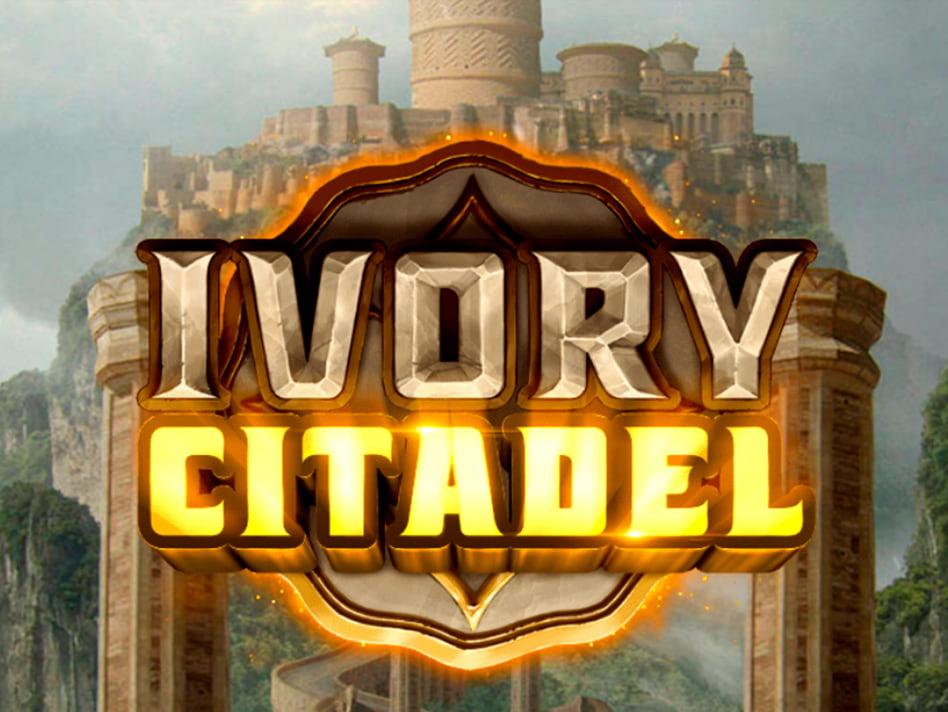 Ivory Citadel slot game