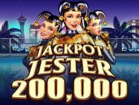 Jackpot Jester 200000 slot game