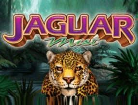 Jaguar Mist