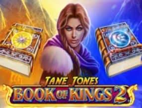 Jane Jones: Book of Kings 2