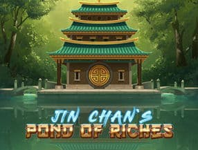 Jin Chan's Pond of Riches slot game