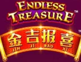 Jin Ji Bao Xi: Endless Treasure slot game
