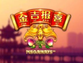 Jin Ji Bao Xi Megaways slot game