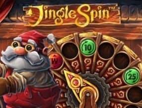 Jingle Spin slot game