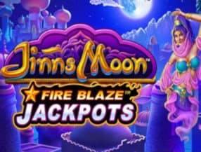 Jinns Moon slot game