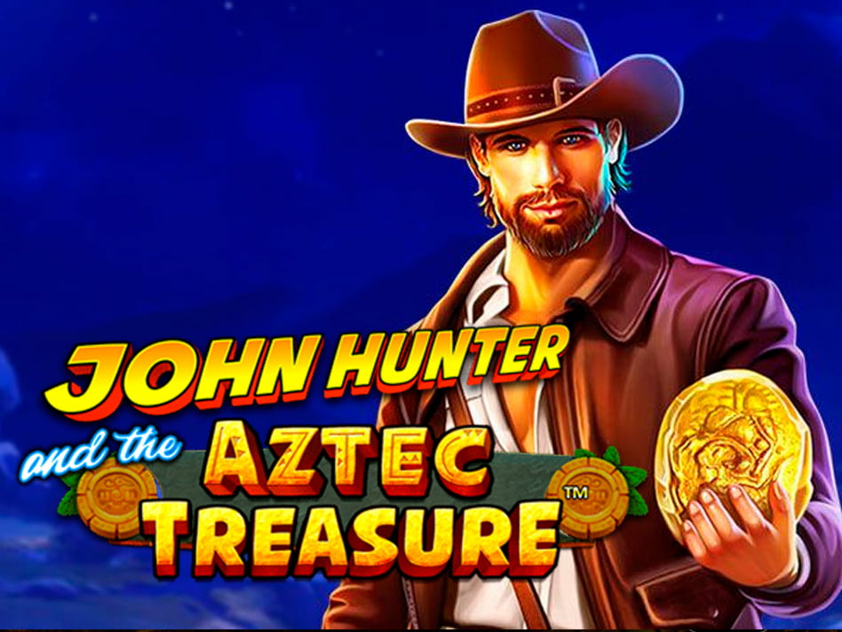 John Hunter and the Aztec Treasure slot game
