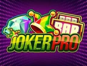 Joker Pro slot game