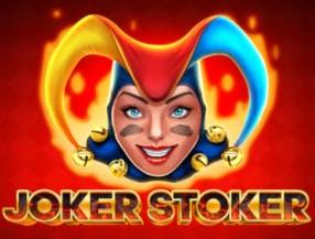 Joker Stoker slot game