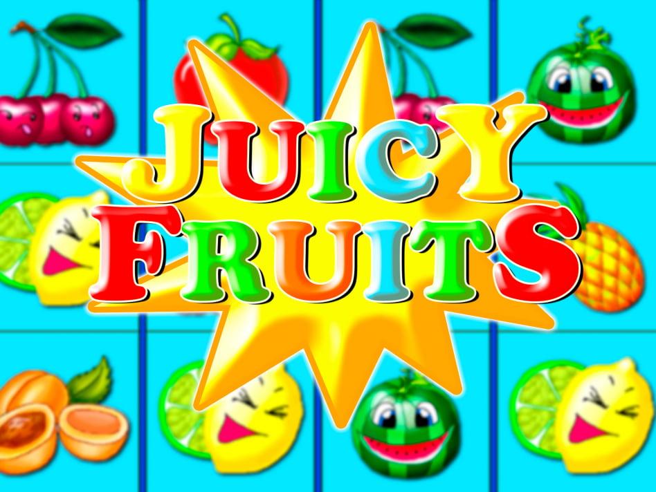Juicy Fruits slot game
