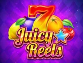 Juicy Reels slot game