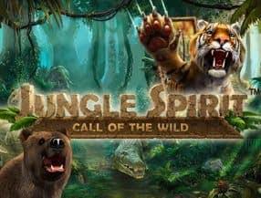 Jungle Spirit: Call of the Wild slot game