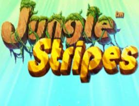 Jungle Stripes slot game