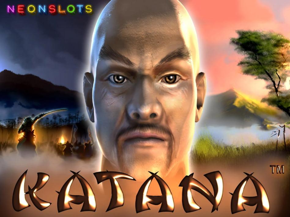 Katana slot game